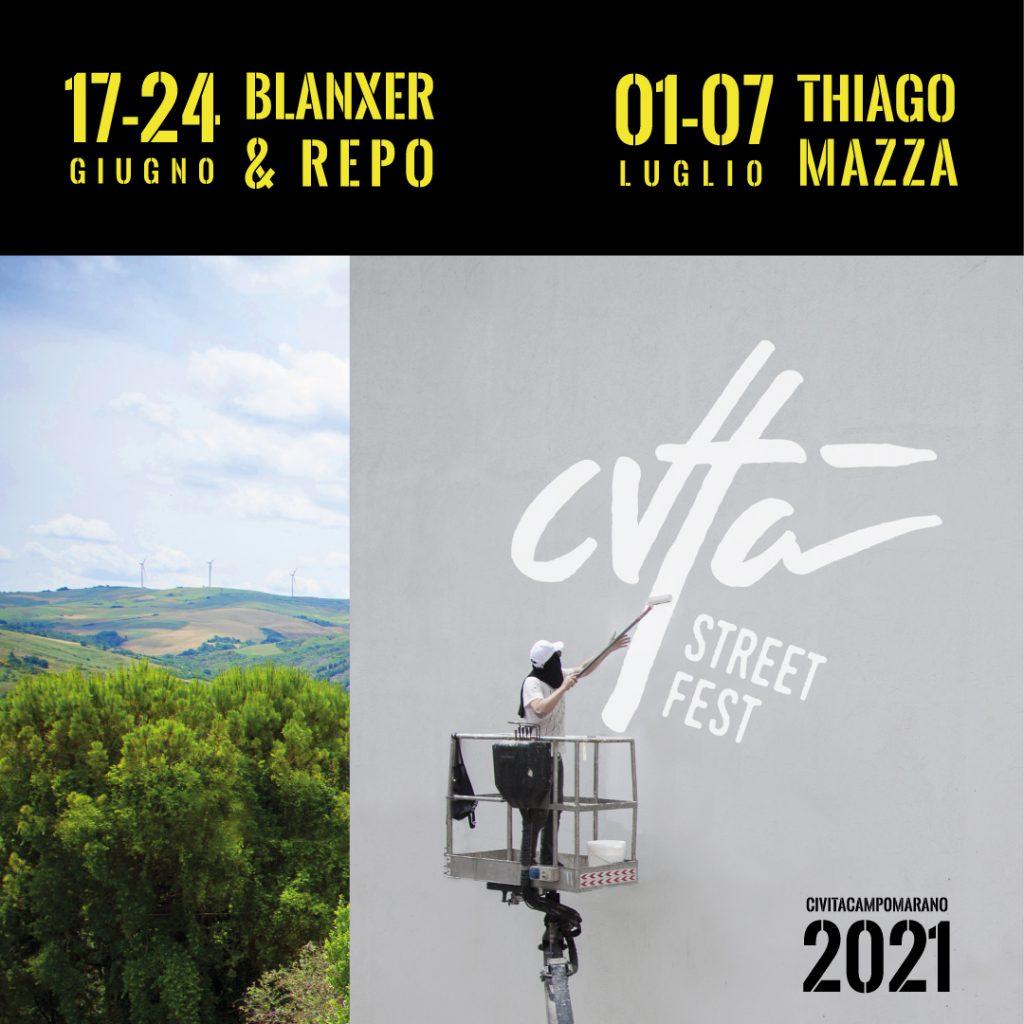 cvta street fest 2021